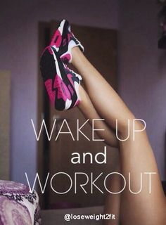 Wake up and workout. 💪🏽 💚💛❤ Share it with your friends and family if you agree!  😃 Follow us for more! #weightlossblog #weightlossadvice #weightloss2017 #weightlossinspiration #weightlossprogress #weightlosschallenge #weightlossmotivation #weightloss #weightlossjourney #weightlossstruggle
