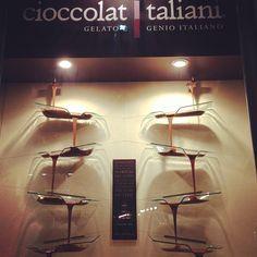 Cioccolati Italiani em Milano, Lombardia