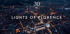 SILFI spa celebrates its anniversary creating a photographic book and a video made by Romeo e Valentino Conte. Photo by young cinematographer Duccio Burberi Places Around The World, The Places Youll Go, Around The Worlds, Motion Photography, 30th Anniversary, Tuscany, Videos, Places To Travel, Lights