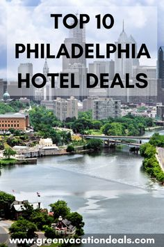 Save money on Philadelphia hotel stays! For your next trip to Philadelphia Pennsylvania, find out how you can save up to 33% on the nightly rate at great Philadelphia hotels. Philadelphia Travel Tips #philadelphia #visitphilly #hotels