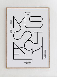 dose-of-design:  Les Graphiquants