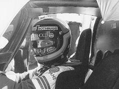 Stefan Bellof, Porsche, 1983