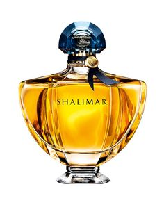 Shalimar is named after 'The Gardens of Shalimar'. It was Mumtaz's favorite garden. Shalimar is one of the best selling perfumes ever.