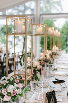 Centerpieces - Wedding Decor Toronto Rachel A. Clingen Wedding & Event Design