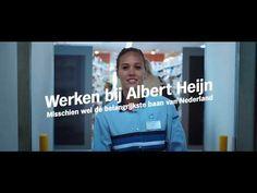 (6) Vakkenvullen bij Albert Heijn - YouTube