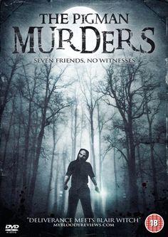 Killer Mermaid (aka Nymph) (2013) DVD | DVD NEWS FLASH: THE REVIEWS