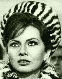 Princess Soraya after divorce from Mohammad Reza Shah.