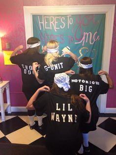 Big Little Reveal, different costumes for each family! Kappa Delta-University of Kentucky Epsilon Omega Chapter