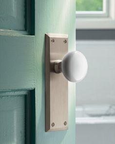1000 images about door knobs on pinterest glass door for 1950 door knobs