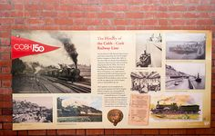 History Of The Cobh - Cork Railway Line [BY WILLIAM MURPHY]