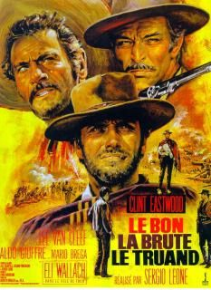 Photo du film Le Bon, la brute et le truand -