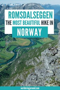 Hiking Norway, Norway Travel Guide, Europe Travel Guide, Europe Destinations, European Travel Tips, European Vacation, Norway Vacation, Norway Fjords, Best Travel Guides