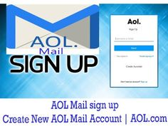 AOL Mail Sign up - Create New AOL Mail Account   AOL.com - Bingdroid Aol Email, Mail Sign, Tech News, Online Business, Accounting, Insight, Platform, Microsoft, Signs