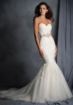 The Alfred Angelo Collection