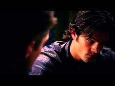 [Video] Sam&Dean • It's okay, Sammy [8x23]  This video takes the speeches from the finale of Season 8 and mixes it with past seasons.