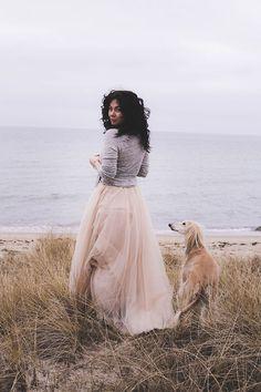 Att vara s å förälskad i en kjol!