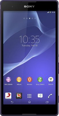 Loot Price! Buy Sony Xperia T2 Ultra Android Smartphone with 6inch display, 13MP camera & dual-SIM for Rs 17,391 at Paytm #Paytm #Sony #Smartphone #Xperia #Shopping #India