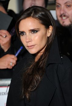 Victoria Beckham - 'The Class Of 92' World Premiere