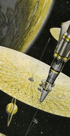 http://www.gettyimages.com/detail/news-photo/vintage-illustration-by-frank-tinsley-of-a-futuristic-news-photo/508456407