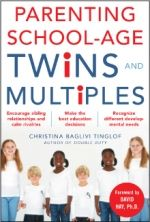 Parenting School-age Twins & Multiples