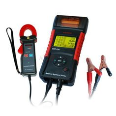 BST 760 Launch latest released diagnostic tool launch BST-760 Battery System Tester EA bst760;$489.99