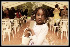 Film de mariage Africain http://www.filmdemariage.fr