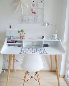 Study Room Design, Study Room Decor, Small Room Design, Cozy Home Office, Home Office Decor, Office Ideas, Home Decor, Men Office, Office Interior Design