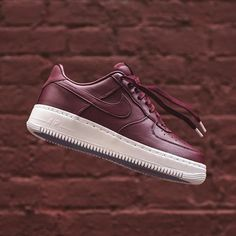 Sneakers femme - Nike Air Force 1 Low (©kith)