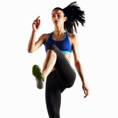 High Intensity Training At Home - Get High Intensity Training with this At Home Tabata Workout - Shape Magazine