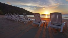 Hotel Bosque del Mar: Beautiful Playa Hermosa provides the backdrop and soundtrack to this romantic beach escape.