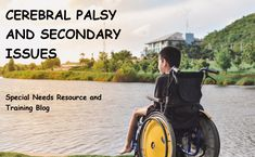 Cerebral Palsy and Secondary Issues Special Needs Resources, Cerebral Palsy, Seizures, Infancy, Learning Disabilities, Epilepsy, Disorders, Medical, Childhood