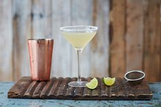 Classic cocktails are the perfect drink to enjoy on a hot summer's day, or sip ahead of a barbecue. Here we show you how to make the perfect margarita.
