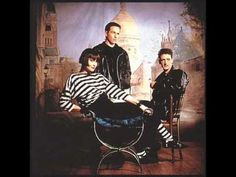 "SWING OUT SISTER / BREAKOUT (1986) -- Check out the ""I ♥♥♥ the 80s!!"" YouTube Playlist --> http://ow.ly/9IhqH"
