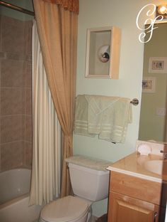 Decor By Carol FIsher   Interior Design Orlando | Bathrooms