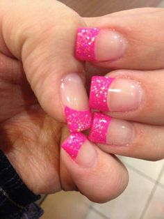 nail design #frenchtipnaildesigns