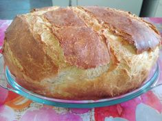 Bread Recipes, Cooking Recipes, Hungarian Recipes, Baking And Pastry, Baguette, Banana Bread, Bakery, Food And Drink, Cookies
