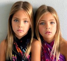 Twin sisters' pictures go viral from Instagram success | KiwiReport