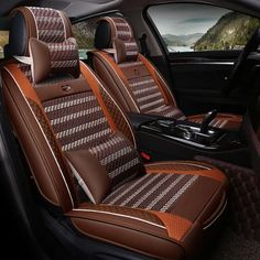 Awesome BMW 2017: Styling Sport Car Seat Cover General Cushion For BMW 3 4 5 6 7 SeriesGT M3 X1 X3...