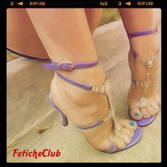 Foot Art by Spider<br /><br />#pes #pés #feet #feet #peslindos #pezinhos #pezinhosdeprincesa #pezinhosfemininos #sexyfeet #footfetish #brazilianfeet #podolatriabrasil #meupe #instapes #pesfemininos #podolatria #footmodel #nails #francesinha #cutefeet #softsoles #feticheclub #shoes #stylish #style #fashion #nailart #footjob #foot<br /><br />Conheçam o primeiro site de fetiches do Brasil. No ar desde 1998.<br />___________________________________<br />SIGA-NOS: <br /> www.feticheclub.com.br<br…