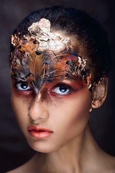 Amazing! Copper by LuciKoshkina on deviantART