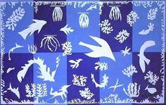 Henri Matisse / Polynesia, La Mer