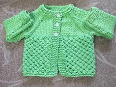 danelle1977's Danika Baby Jacket