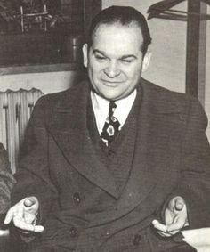 An analysis of the rise and fall of the chicago mafia family of al capone