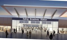 Richard Rogers attacks Crossrail station designs - http://news54.barryfenner.info/richard-rogers-attacks-crossrail-station-designs/