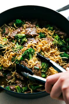 15 Easy Skillet Dinners That Are Ready in 30 Minutes or Less via @PureWow
