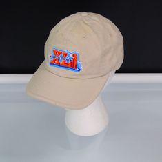 d51bd17a0 Details about Reebok NFL Super Bowl XLI Hat South Florida 02 04 07  Adjustable Cap