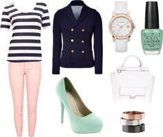 """""""We're about this Yacht Life!!!"""" by theaffluentacademy on Polyvore"""