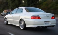 Largejpg Acura Tl Pinterest Acura Tl - 2003 acura tl body kit