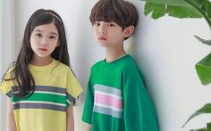 Cute Asian Babies, Korean Babies, Asian Kids, Cute Babies, Cute Family, Baby Family, Cute Korean, Korean Girl, Cute Outfits For Kids