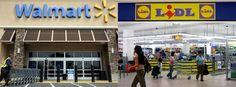 Ignacio Gómez Escobar / Consultor Retail / Investigador: Lidl hace temblar a Walmart a pocos días de su arribo a Estados Unidos